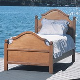 The Well Appointed House Cody Bed in Chateau Finish