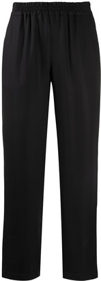 Sunspel Elasticated Waist Trousers