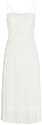 Alexis Inasia Sleeveless Midi Dress