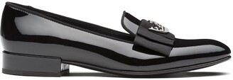 Church's Abbie Royal slip-on loafers