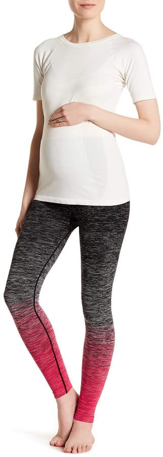 Electric Yoga Free Spirit Faded Leggings (Maternity)