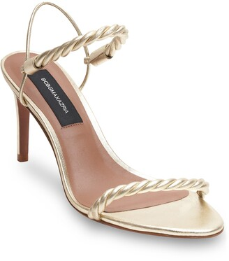 BCBGMAXAZRIA Taylor Ankle Strap Sandal