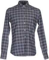 Canali Shirts - Item 38662734