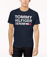 Tommy Hilfiger Men's Graphic-Print T-Shirt
