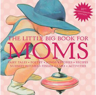 Penguin Random House The Little Big Book For Moms