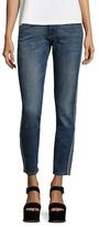 DL1961 Azalea Trimmed Jeans