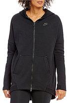 Nike Sportswear Tech Fleece Front Zip Hoodie Jacket