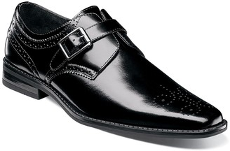 Stacy Adams Kinsley Monk Strap Oxford