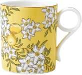 Wedgwood Tea garden lemon & ginger mug