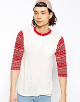 Altamont Fielder Baseball Top