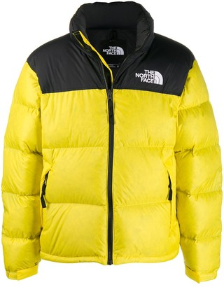 The North Face 1996 Retro Nuptse padded jacket