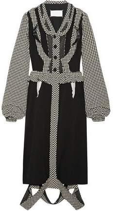 Maison Margiela Knee Length Dress