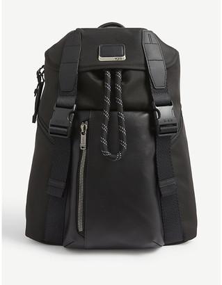 Tumi Douglas ballistic nylon backpack