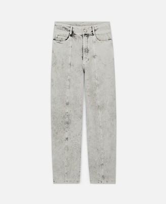Stella McCartney the straight leg jeans