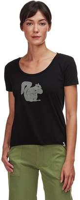 Flylow Squirrel! T-Shirt - Women's