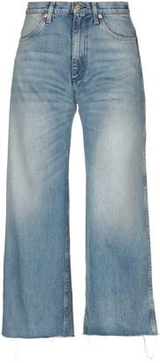 Gucci Denim pants - Item 42770825AN
