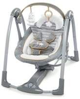 Ingenuity IngenuityTM Boutique Collection Swing 'n GoTM Portable Swing