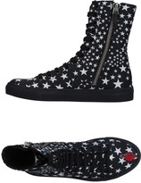 Giamba High-tops & sneakers - Item 11283794