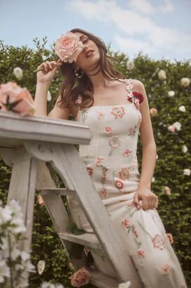 BHLDN Rowan Gown