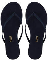 TKEES Lily Suede Sandals