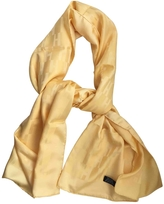 Hermes Silk Stole