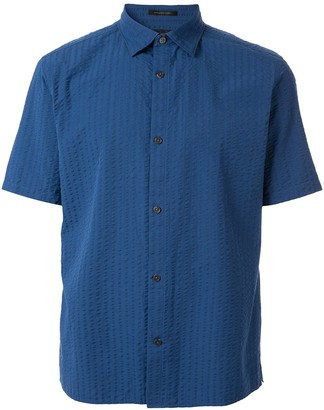 Durban D'urban short sleeves shirt