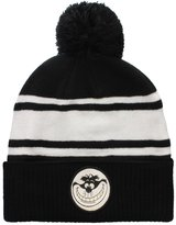 Vans Disney Cheshire Cat Bobble Beanie Black