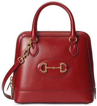 Gucci 1955 Horsebit tote bag