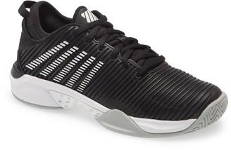 K-Swiss Hypercourt Supreme Tennis Shoe