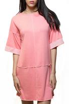 Zoa T Shirt Dress
