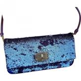Miu Miu Silver Handbag