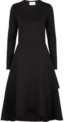 Just Female Kirsti Black Dress - Small