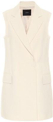 Joseph Jyrielle cotton vest