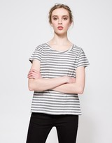 Cheap Monday Have tee Multistripe