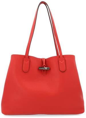 Longchamp Large Roseau Tote Bag