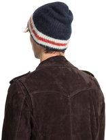 Neil Barrett Striped Hat