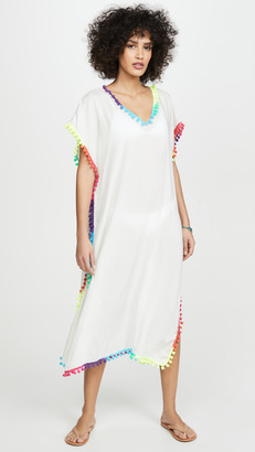 Bindya Pom Pom Dress