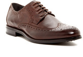 Stacy Adams Garrick Wingtip Derby (Wide Width Available)