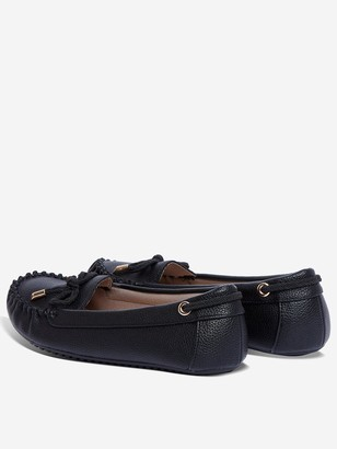 Dorothy Perkins Levi PUDriver Shoes - Black