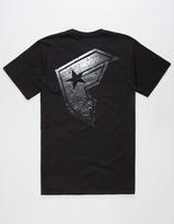 Famous Stars & Straps Duct BOH Mens T-Shirt