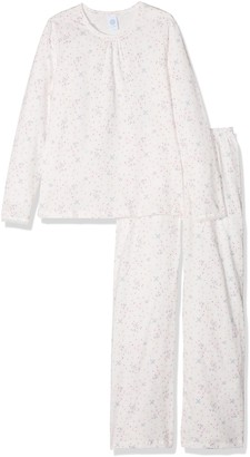 Sanetta Girl's 244223 Long Pyjama Sets