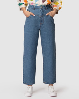 gorman Billy Jeans