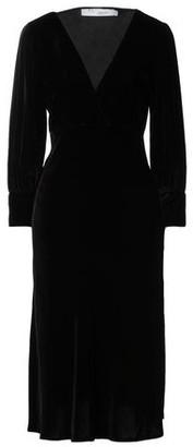 IRO 3/4 length dress