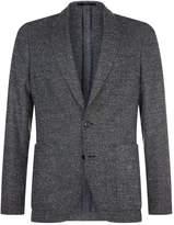 Paul Smith Soho Fit Marl Jacket
