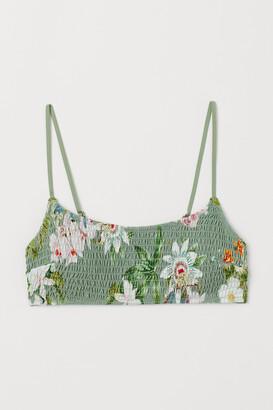 H&M Padded Bikini Top
