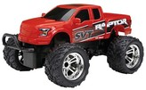 New Bright 1:18 R/C FF Chargers Truck 2016 Ford Raptor