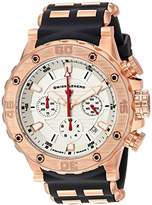 Swiss Legend Men's Watch SL-15253SM-RG-02S