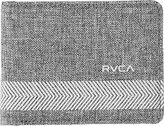 RVCA Men's Selector 600 Wallet