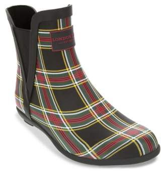 London Fog Piccadilly Rain Boot