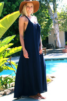 Tysa Leigh Dress In Navy